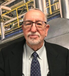 Cecil Hartman Vice President of Operations