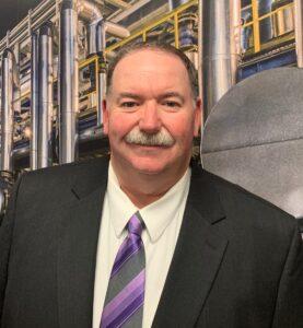 Jon Hartman President